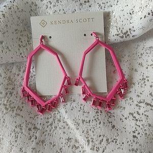 Kendra Scott Thomas Dangling Earrings